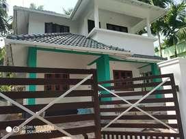 3 b h k house for sale mundikkal thazham