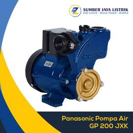 Pompa Air Panasonic GP-200JXK