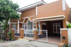 DIJUAL CEPAT Rumah Tengah Kota Serang