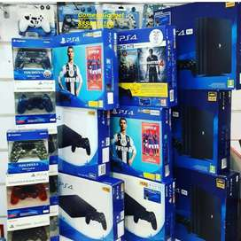 PS4 Slim Console with 1 year warranty for best Price. Best Price Offer