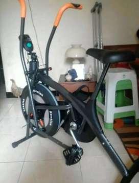 Dijual platinum bike murah