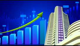 Learn share market and earn daily 2000 to 3000 rs...