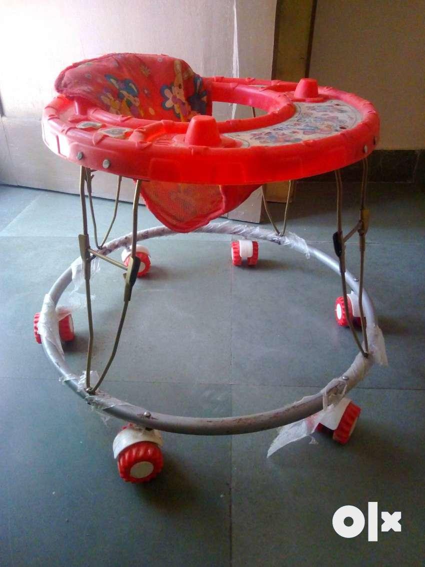 Baby walker 0