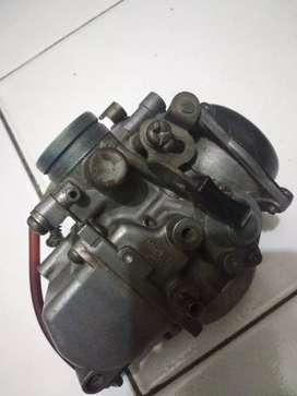 Karburator scorpio