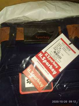 Sparkey Jeans