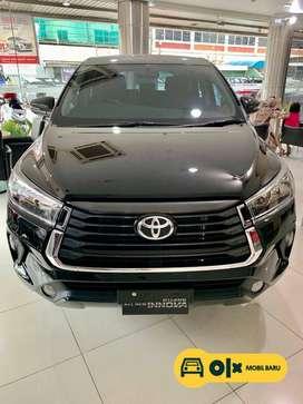 [Mobil Baru] Promo Toyota Kijang Innova Akhir Tahun