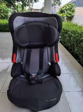 Booster Baby Seat 9-18 Kg
