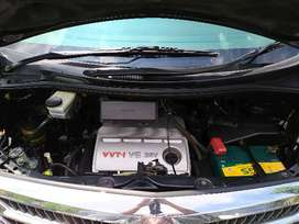 Toyota Alphard 3.0 AT 2007