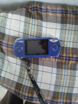 Game PVP mirip PSP kondisi batrey gembung