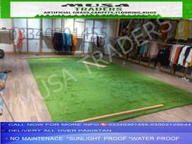 artificial grass washable and durable