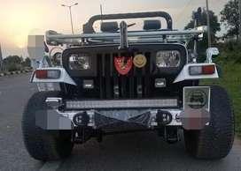 new jeep modified
