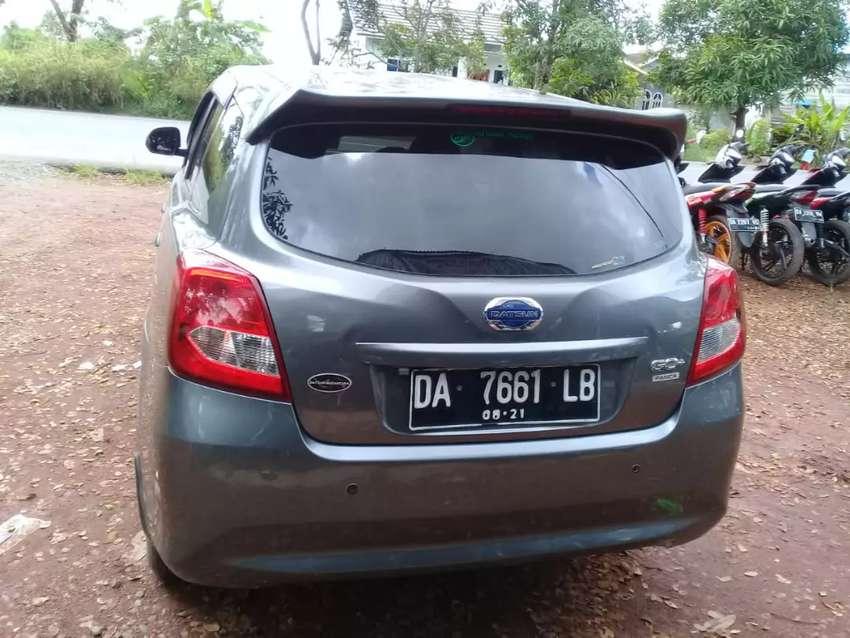 Jual mobil Datsun go+ BRG mulos bnar hbgi wa telpon PJK hidupkan cek 0
