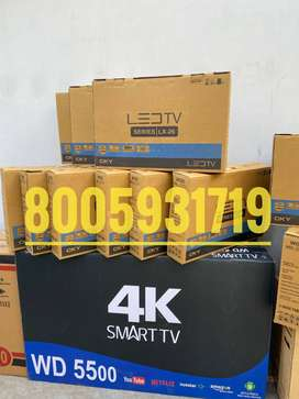 50 inch smart led tv sell jaipur made in india@20999