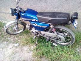 70cc good condition sale