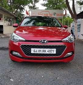 Hyundai I20 i20 Asta (O), 1.2, 2014, Petrol