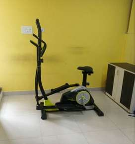 Offer For New Elliptical Cross Trainer Passion In Cardio World