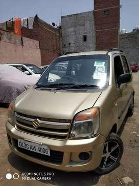 Maruti Suzuki Wagon R 2007