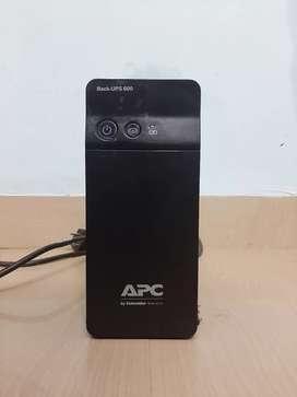 APC UPS 600