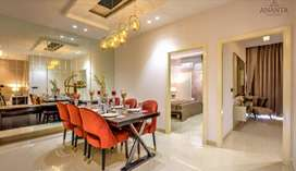 1780 sqft - 3 BHK / Smart home with lifts & Store Near Chandigarh