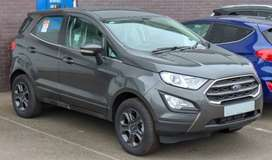 FORD ECOSPORT PETROL AND DIESEL