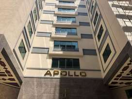 Apollo tower 1 bed apartment available for sale