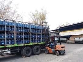 Dibutuhkan tenaga Sales TO Distributor Air Minum AQUA