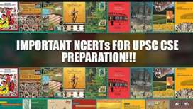 NCERT BOOKS FOR UPSC AND SCHOOL