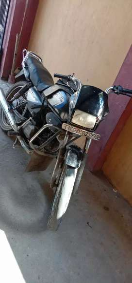 Hero Honda splender good engine