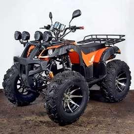 Bull atv 250cc Petrol engineAvailble
