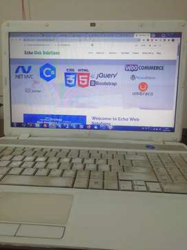 Web design and developer freelancer