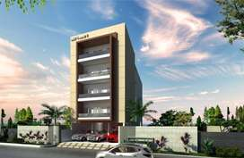 2 / 3 BHK Flats for sale in jagatpura / sitapura