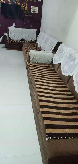 Special made sofa