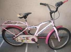 HERO kids cycle