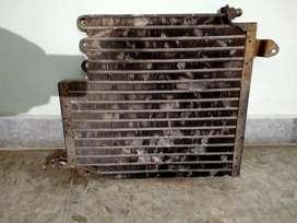 AC Condenser Maruti 800 AC