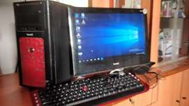 8 gb ram 1 tb (1000 gb) harddisk