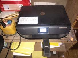 HP Printer 4530 series