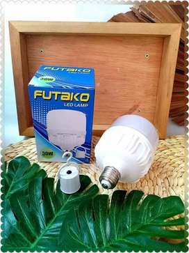 Lampu Bohlam Emergency Futako 30 Watt