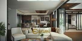 Jasa Arsitek Bandung Desain Rumah 351m2 - Emporio Architect