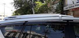 Brand New Stylish Roof Carrier for Innova Crysta on Sale