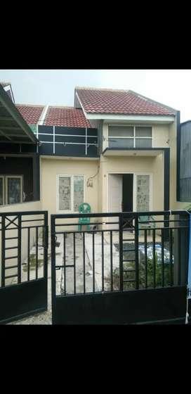 Rumah murah daerah rungkut Surabaya Timur