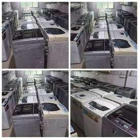 [[5500/-stat washing machine]] 5 year warranty fridge/Ac