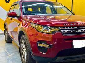 Land Rover Discovery SE, 2016, Diesel
