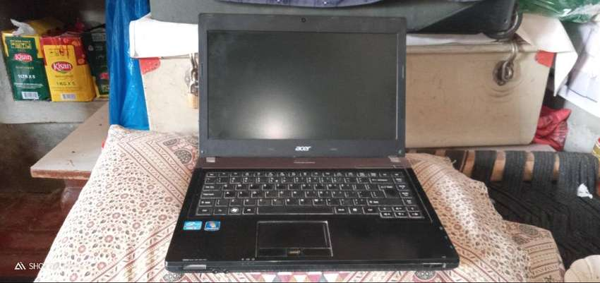 Acer Travel Mate p643 0