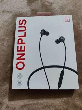 OnePlus Bullets Wireless Z Headphones