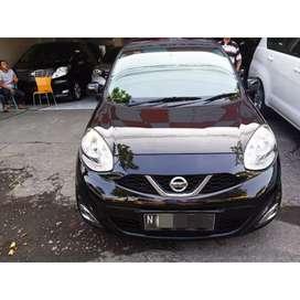 Nissan March 1.2 AT/Matic , Istimewa full ori