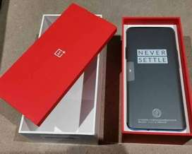 One Plus 7 model six and half months old in excellent condition is ava