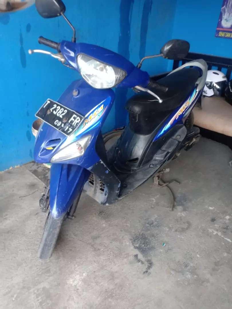 Yamaha Mio 2007 0