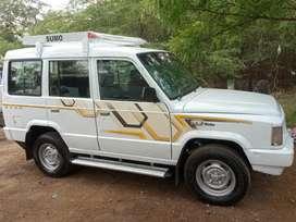 Tata Sumo 2002 pure own board diesel