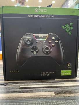 Xbox Tournament Edition Controller Brand New