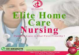 Need Female Nurses urgent
